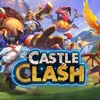 Castle Clash - Netherland Background