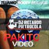 Pakito vs. Tujamo - Living On Booty Video (Colaz MashUp)