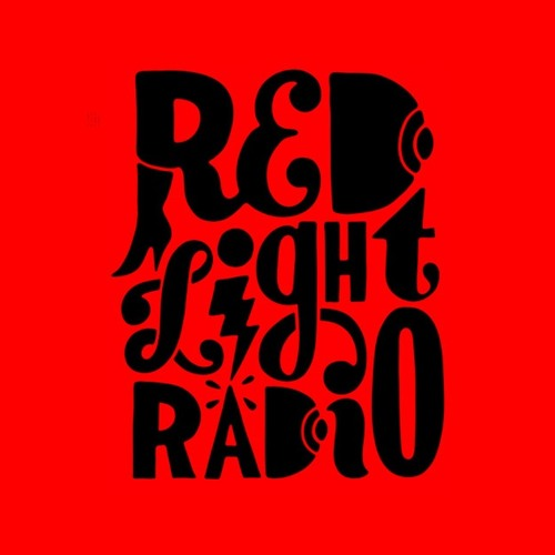 Live At Redlight Radio, Amsterdam, June 17th 2017