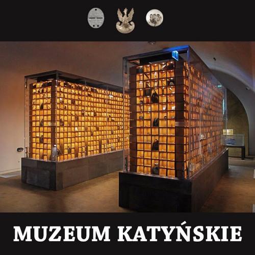 Muzeum Katyńskie Wiersz By Audiotourpl On Soundcloud