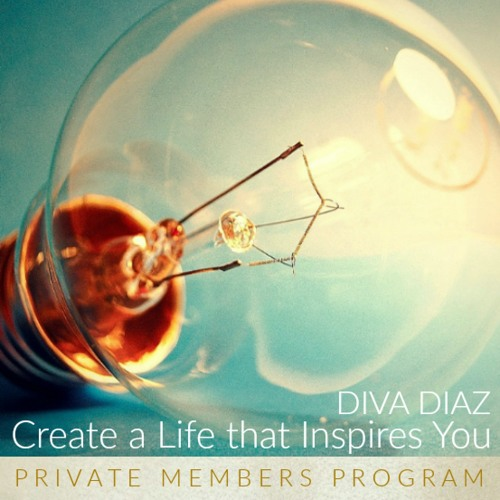 Create a Life that Inspires You - Introduction - What is CALTIY?