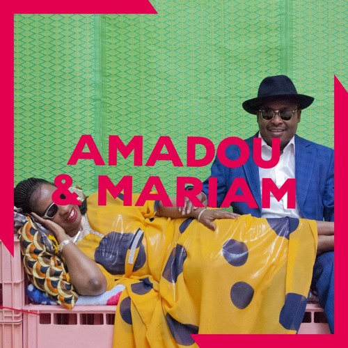Amadou & Mariam - Filaou Bessame (10lec6 Remix)