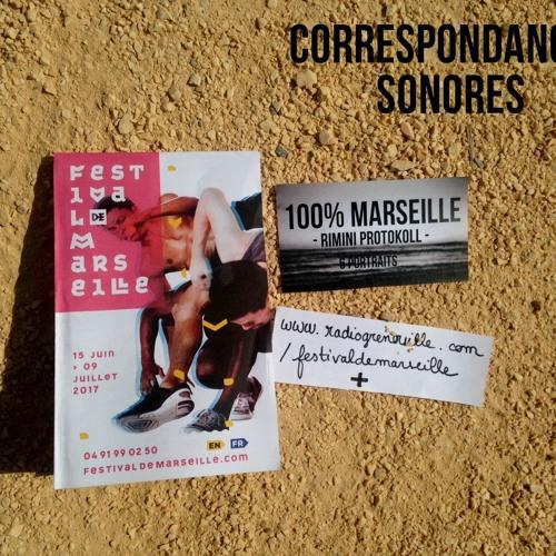 Correspondance Sonore #02
