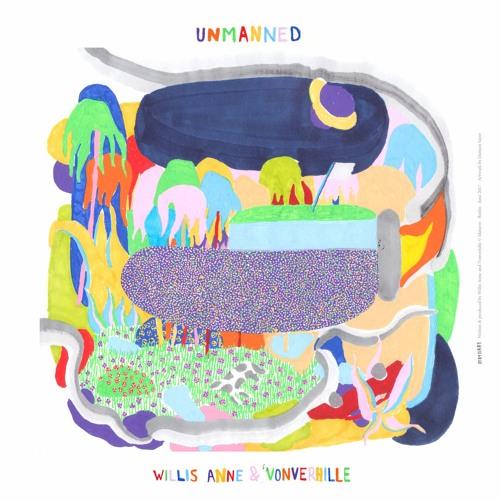 Willis Anne & Vonverhille - wav1 [Maturre]