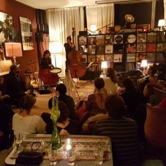 "Livingroom ""Live"" Sessions"