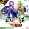 Ras Kuuku - Freestyle feat. Yaa Pono
