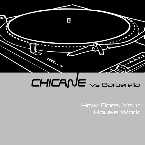 Chicane - How Does Your (Danny Dove Club Mix)