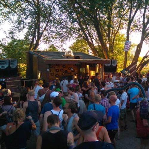 Meeresrausch Festival 2017 Korallenriff Closing