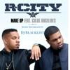 R City - Make Up Remix Moombahton by D EZZE