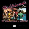 Pablo Luis b2b QRTR Guestmix for The Girlfriends Show - Radar Radio 06.17.17