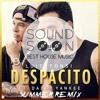 Luis Fonsi - Despacito Ft. Daddy Yankee (Soundsoon Summer Remix)