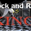 Rock And Roll Is King 60 Plus Band