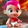 Animation Movie Theme