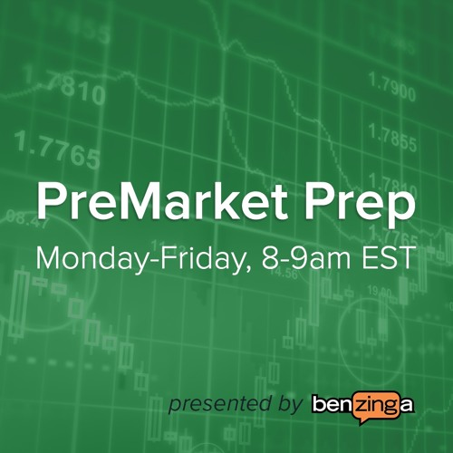PreMarket Prep for June 20: Analyzing recent news in oil stocks with options expert Nic Chahine