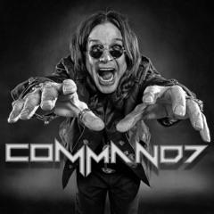 Command7 - All Aboard (Original Mix)