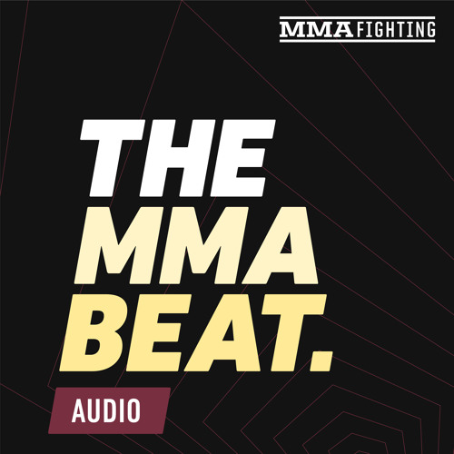 The MMA Beat - Episode 145