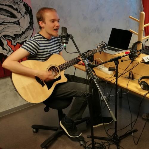 Onni Rajaniemen haastattelu HattuRadiossa 19.6.2017