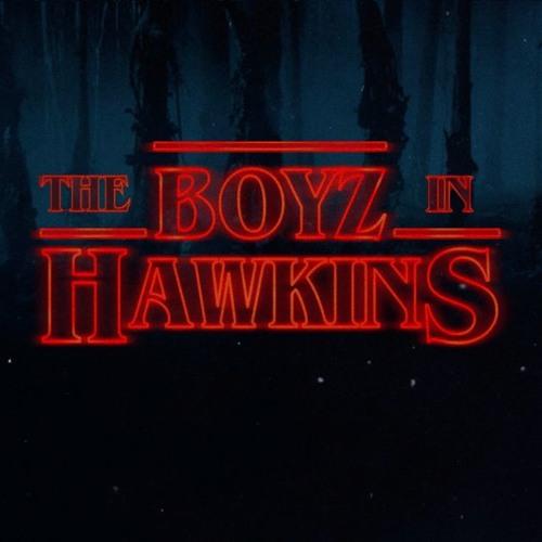 The Boyz In Hawkins - Stranger Things Rap