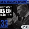 #033 Prof. Dr. Karl Pinczolits   Man kann erst nach 7 Jahren ein TOP-Verkäufer ?!   Physiker, Techn