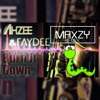Ahzee Feat. Faydee - Burn It Down (Maxzy Remix)