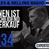 #034 Prof. Dr. Karl Pinczolits   PLANEN ist ENTSCHEIDEND im VERKAUF   FrageTechniken auf sich selber