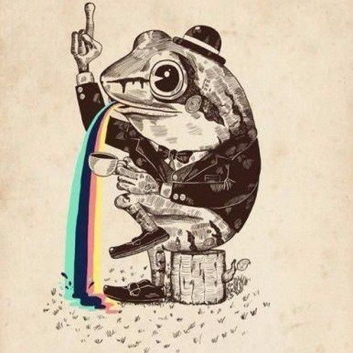 ACD TRAVELLER TOAD