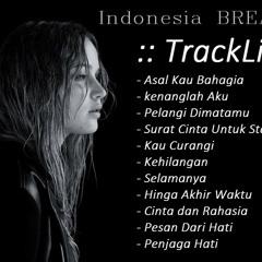 ASAL KAU BAHAGIA   KENANGLAH AKU   STARLA BREAKBEAT MIX 2017 - ApriNaLdy™