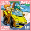 Diplo & Alvaro ft. Kstylis - 6th Gear (GTA Remix) [Mervin Mowlley Flip]