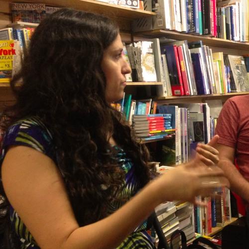 An independent way to edit, Nurit Kasztelan - Librería MiCasa, Argentina
