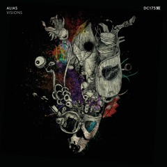 Alias - Dream Taker - Drumcode - DC175