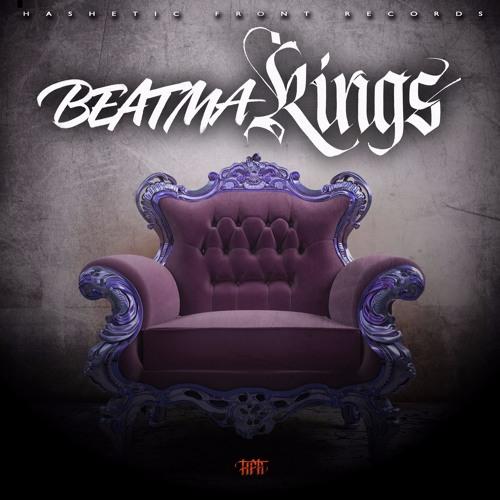 #beatmaKINGS || Oriental Phase - Soully