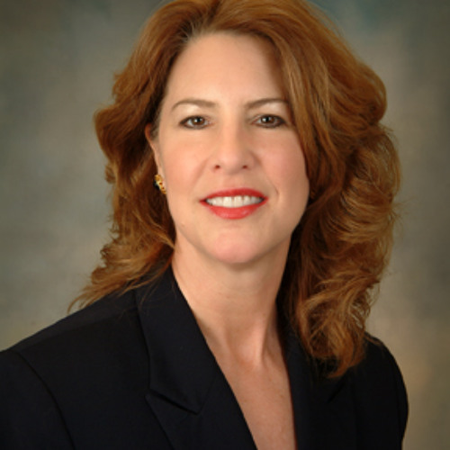 Why You Should Join The Women's Energy Network (WEN NTX Founder, Ann Vandenberg)