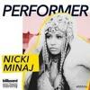 Nicki Minaj - Medley (Live From The 2017 Billboard Music Awards)