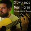 Slow Hands - Niall Horan (Acoustic Cover by Keith Paluso)