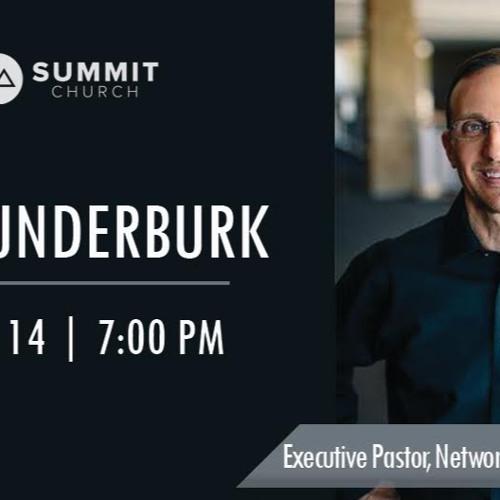 Ed Funderburk