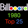 Billboard top 25 songs of 1980 - 80's Mixtape Auto Reverse