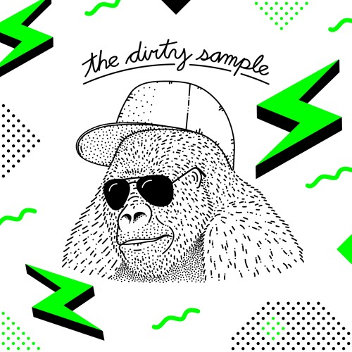 Episode 13 - The Dirty Sample (Phonographique / Hand'Solo Records)