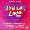 G Whizz - The way u make me feel - Digital Love Riddim (Firewheel Records)