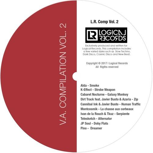 LOGICAL RECORDS COMPILATION VOL.2