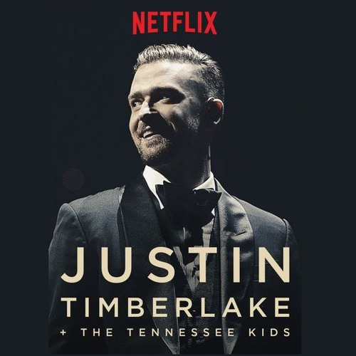 My Love   Justin Timberlake and The Tennessee Kids from Netflix