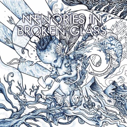 """Memories In Broken Glass """"Enigma Infinite"""""""