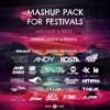 PATRICK JUNIOR & Universe Network x Friends ''48 tracks'' @Mashup Pack For Festivals Vol.1