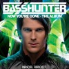 Basshunter - Russia Privjet (labx7 2017 Reboot)