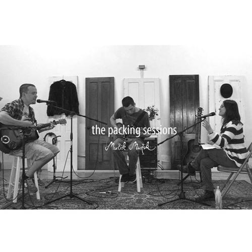 moonshine [live record]
