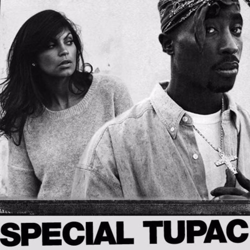 2PAC BDAY MIX VOL 1 by NAWELL MADANI | Free Listening on