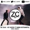 Big Sean - No Favors ft Eminem Instrumental (ReProd. ZCBeats)