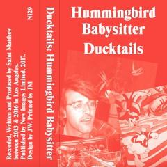 Ducktails - Car Delivered