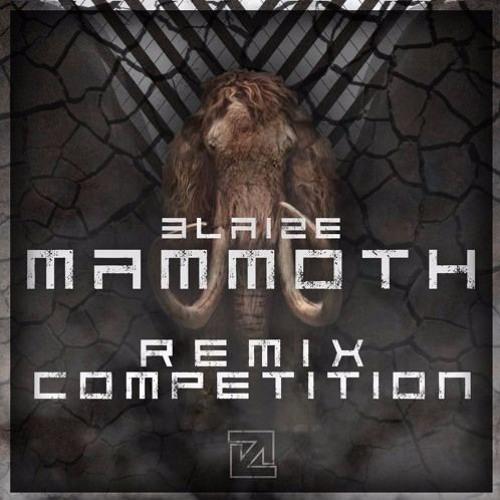 Blaize - Mammoth (NOCTURNE Remix) скачать бесплатно и слушать онлайн