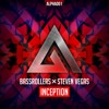 Bassrollers ✖ Steven Vegas - Inception // Premiered by BLASTERJAXX