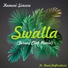Swalla Cover (JERSEY CLUB REMIX) FT KeemTheProducer